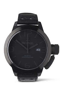TW STEEL TW822 Cool Black watch