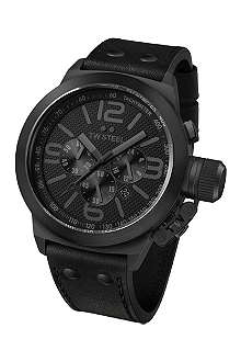 TW STEEL TW843 Cool Black watch