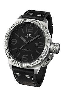 TW STEEL TWA200 Canteen Automatic 45 Automatic 45mm watch