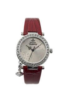 VIVIENNE WESTWOOD VV006SLRD Orb watch