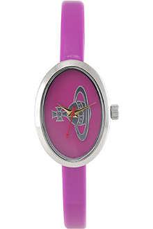VIVIENNE WESTWOOD VV019PK medal watch