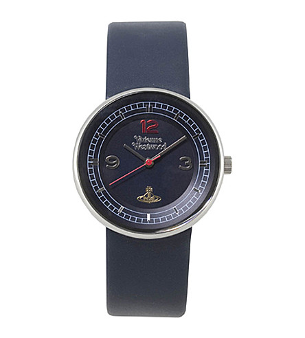 VIVIENNE WESTWOOD Spirit unisex watch (Blue