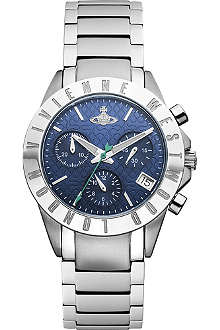 VIVIENNE WESTWOOD Navy watch
