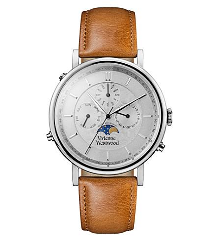 VIVIENNE WESTWOOD VV164SLTN Portland watch