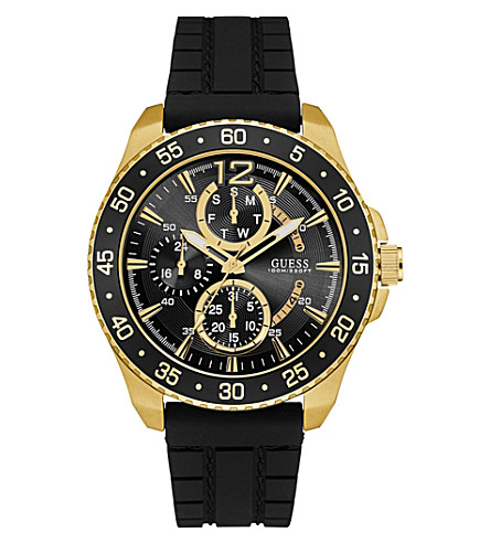 GUESS W0798G2 Jet sport watch