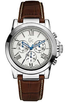 GC X41003G1 B2 Class chronograph watch