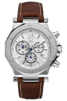 GC GC-3 stainless steel watch
