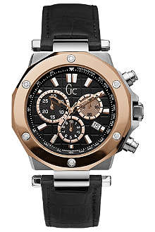 GC GC-3 X72005G2S chronograph watch