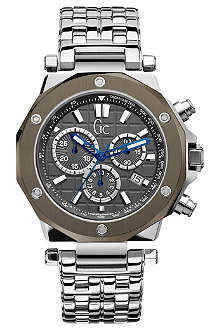 GC GC-3  X72009G5S stainless steel watch