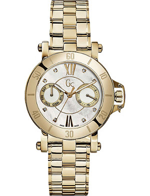 GC Femme watch x74111l1s