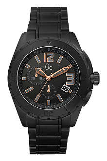 GC Sport Chic ceramic watch X76009G2S
