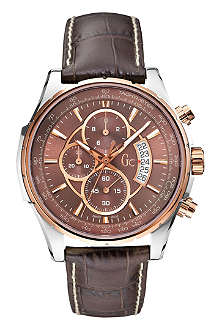 GC Gents Classic Collection watch x81002g4s