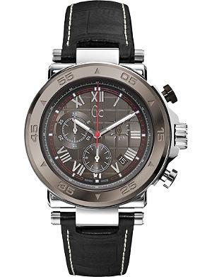 GC Gents Chronograph watch x90004g5s