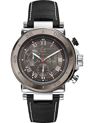 GC Gents Chronograph watch x90004g5s