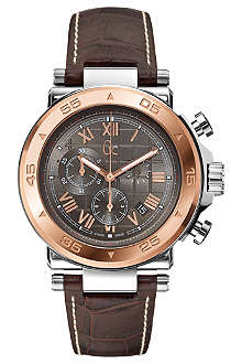 GC Gents Chronograph watch x90005g2s