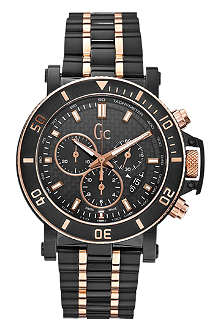 GC Sport Chic watch x95002g2s