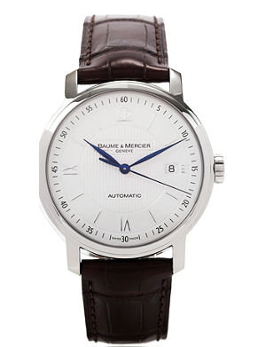 BAUME & MERCIER M0A08791 Classima Executives classic watch