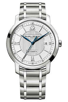 BAUME & MERCIER M0A08837 Classima Executives watch