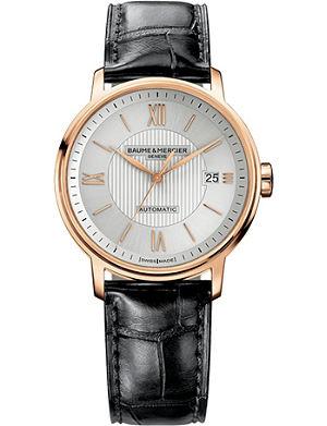 BAUME & MERCIER M0A10037 Classima classic watch