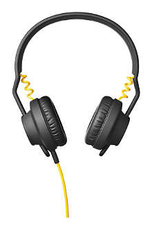 AIAIAI TMA-1 Fool's Gold Special Edition DJ over-ear headphones