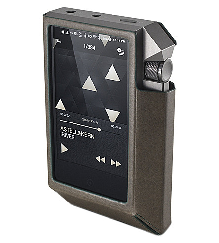 ASTELL & KERN AK240 DAC Ultimate portable audio system