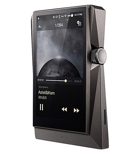 ASTELL & KERN Ak380 Hi-Res music player