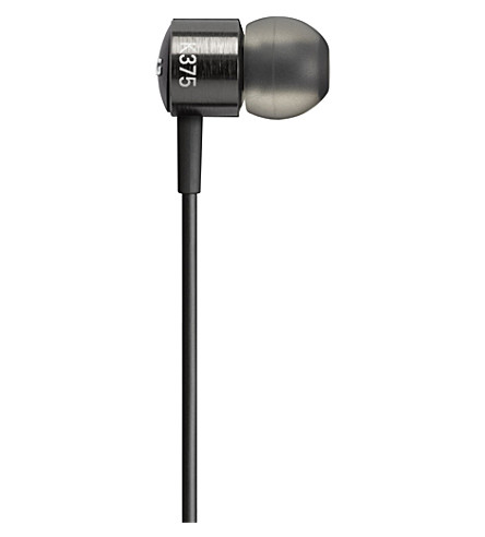 AKG K375 in-ear earphones