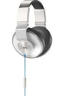 AKG K551 closed-back over-ear reference headphones