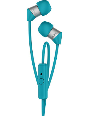 AKG Y23u in-ear headphones