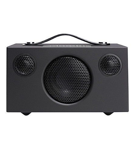 AUDIO PRO ADDON T3 Speaker (Black