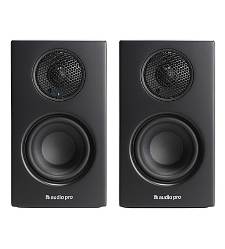 AUDIO PRO ADDON T8L Speakers pair (Black