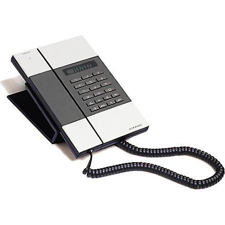 JACOB JENSEN Telephone 3