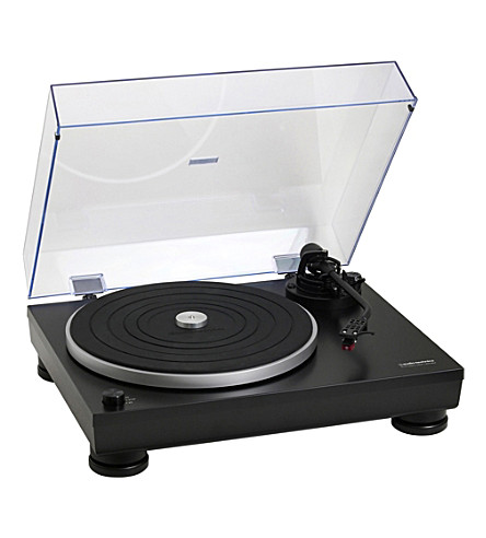 AUDIO-TECHNICA AT-LP5 USB Turntable