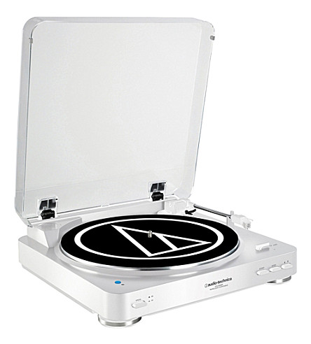 AUDIO-TECHNICA At-lp60 bluetooth & usb turntable