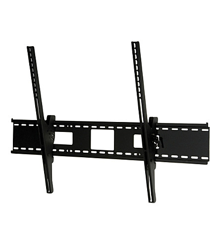 PEERLESS PerfectMount® tilting wall mount 60-95