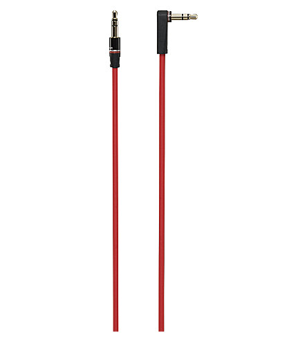 BEATS BY DRE Auxiliary audio cable 3.5mm