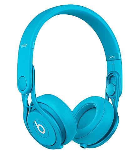 BEATS BY DRE Colr Mixr DJ over-ear headphones