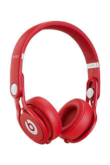 BEATS BY DRE Mixr on-ear headphones