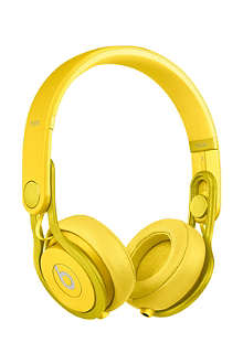 BEATS BY DRE Colr Mixr DJ over-ear headphones