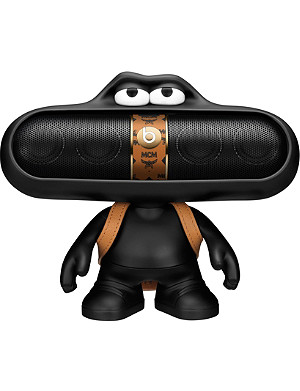 BEATS BY DRE Beats by Dre x MCM dude portable pill speaker