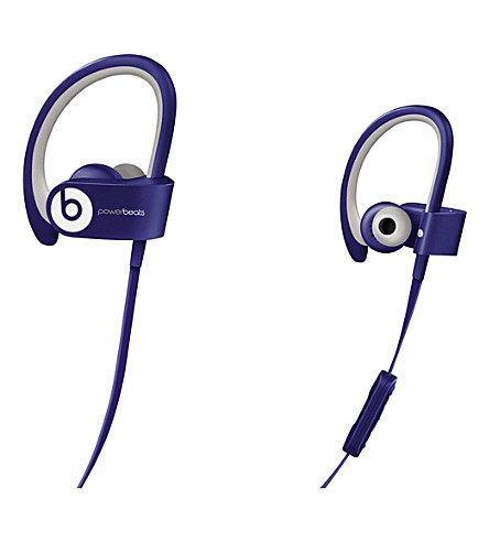 BEATS BY DRE Powerbeats 2 wireless in-ear headphones