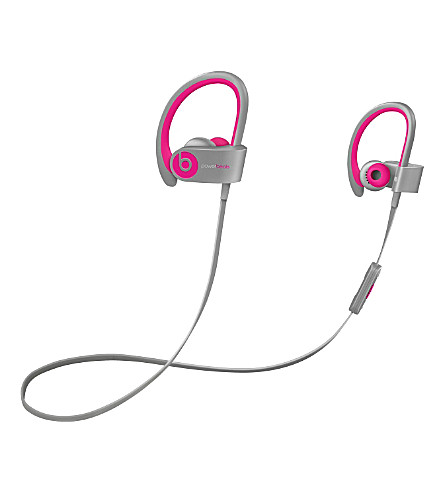 BEATS BY DRE Powerbeats 2.0 wireless earphones