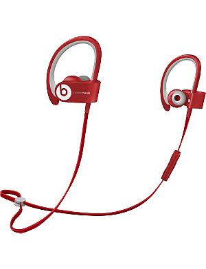 BEATS BY DRE Powerbeats2 wireless in-ear headphones