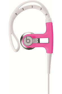 BEATS BY DRE Powerbeats in-ear headphones