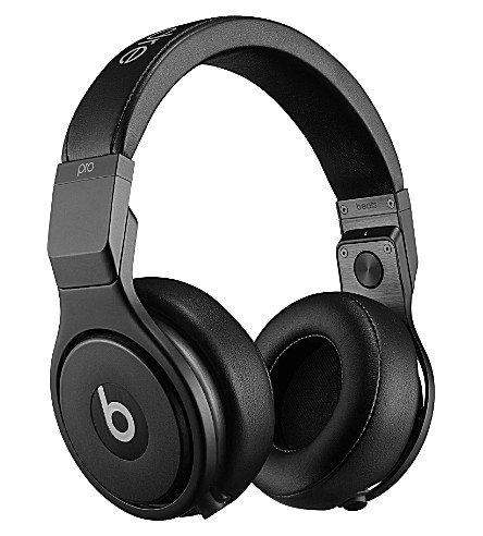 BEATS BY DRE Pro Infinite on-ear headphones