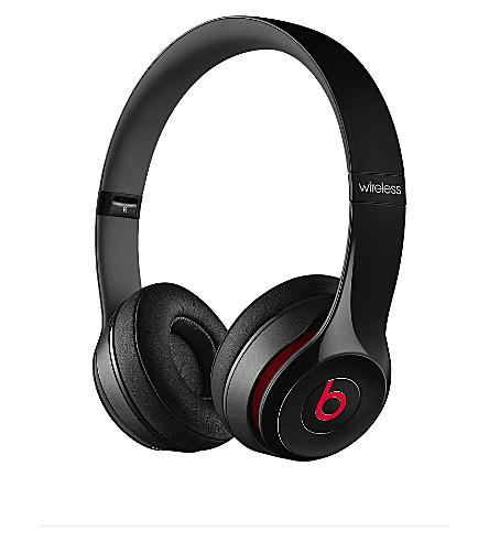 BEATS BY DRE Beats solo 2.0 wireless on-ear headphones