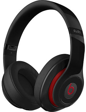 BEATS BY DRE Beats™ by Dr. Dre Studio™ over-ear headphones