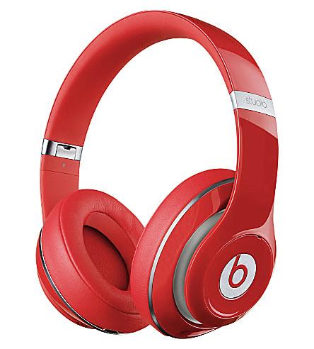BEATS BY DRE Beats by Dr. Dre Studio over-ear headphones