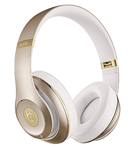BEATS BY DRE Studio wireless over-ear headphones