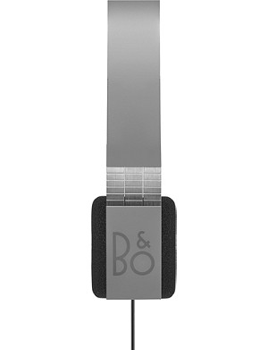 B&O PLAY Form 2i Ultra-Light on-ear headphones